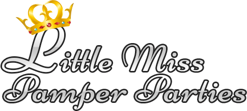 Little Miss Pampers Parties